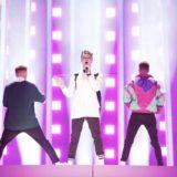 Eurovision: Τραυματίστηκε στις πρόβες ο τραγουδιστής της Τσεχίας