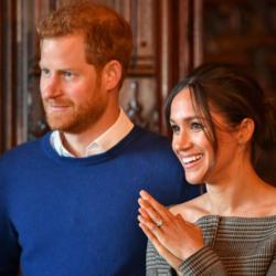 Το απίστευτο γαμήλιο δώρο της βασίλισσας Ελισάβετ στον πρίγκιπα Χάρι και τη Μέγκαν Μαρκλ