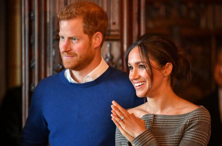 Η απάντηση της Camilla όταν ρωτήθηκε για τον πρίγκιπα Harry και την Meghan Markle