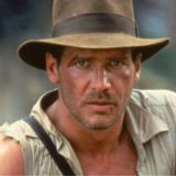 Στο «σφυρί» το καπέλο του θρυλικού Indiana Jones