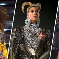 Η Queen B άφησε εποχή με την επική της εμφάνιση στο μουσικό φεστιβάλ Couchella