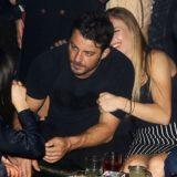 Γιώργος Αγγελόπουλος: «Με την Κατερίνα Δαλάκα δεν θα έλεγα ότι είμαστε φίλοι-φίλοι»