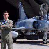 Πτώση Mirage 2000-5: Ίχνος από την άτρακτο στο βυθό του Αιγαίου