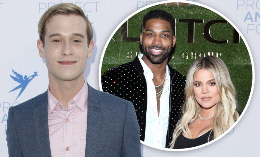 Ο Tyler Henry πρόβλεψε την δραματική εξέλιξη στη σχέση της Khloe Kardashian με τον Tristan Thompson