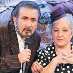 """Ελένη Γερασιμίδου: """"Με τον Λάκη Λαζόπουλο ειδωθήκαμε και ξαναμιλήσαμε στην κηδεία του Στάθη Ψάλτη"""""""