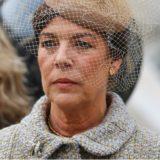 Η πριγκίπισσα Καρολίνα έγινε για πέμπτη φορά γιαγιά!