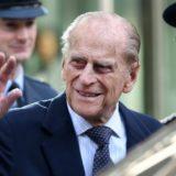 Κανονιοβολισμοί και ενός λεπτού σιγή στην Μεγάλη Βρετανία μετά τον θάνατο του Πρίγκιπα Φίλιππου