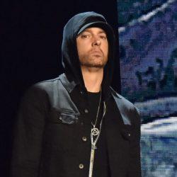 Ο Eminem γιόρτασε δέκα χρόνια απεξάρτησης από τις ουσίες