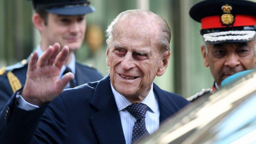 BAFTA: Το αφιέρωμα στον Πρίγκιπα Φίλιππο