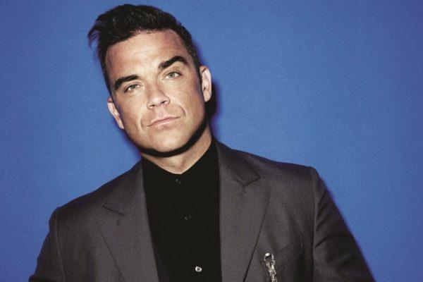 Η ζωή του Robbie Williams γίνεται ταινία