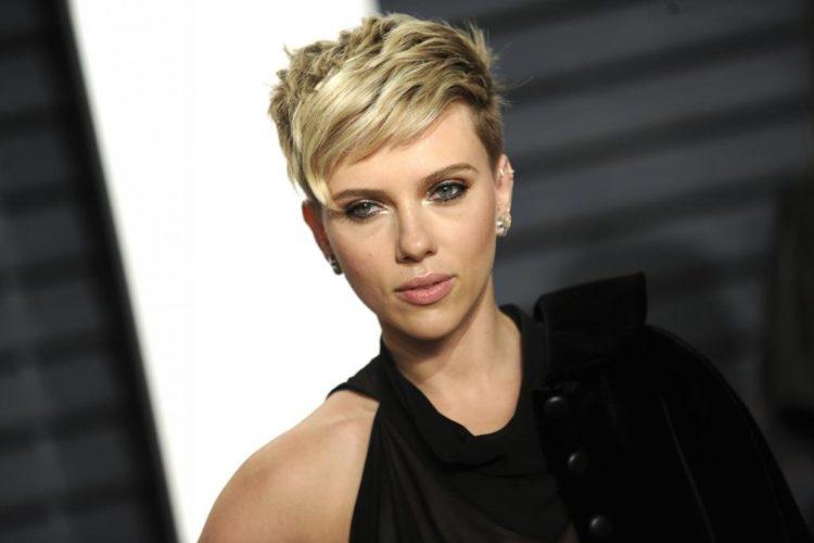 "Scarlett Johansson: Το ""όλο νόημα"" τραγούδι που της έγραψε ο πρώην της Jack Antonoff μετά τον χωρισμό τους και ο λόγος που το μετάνιωσε"