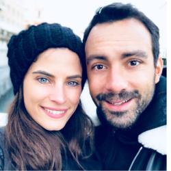 Σάκης Τανιμανίδης: Το μήνυμα του για την Χριστίνα Μπόμπα την ημέρα της επετείου τους