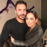 Μελίνα Ασλανίδου-Βασίλης Μουντάκης: Δεν παντρεύονται αλλά... χώρισαν