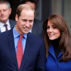 Γέννησε η Kate Middleton