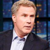Σοβαρό τροχαίο για τον Will Ferrell