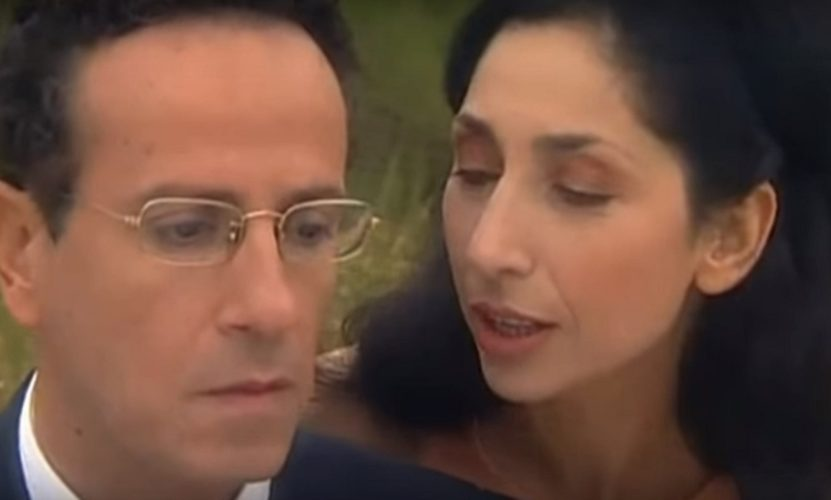 """Η Κερασία Σαμαρά μιλάει για το """"Καφέ της Χαράς"""", 12 χρόνια μετά το τέλος της τηλεοπτικής σειράς"""