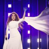 Δείτε την πρώτη πρόβα της Γιάννας Τερζή στη σκηνή της Eurovision