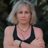 Εκτός Survivor η Μαρία Πανταζή