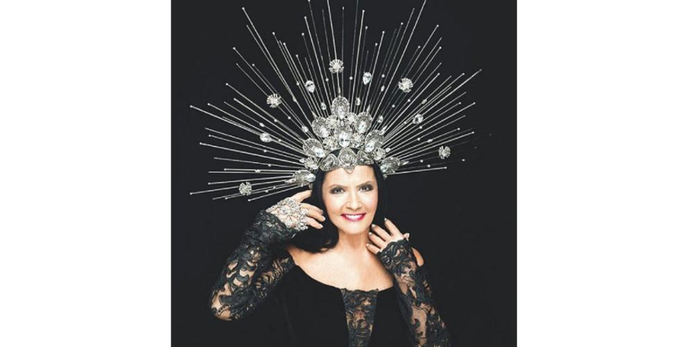 H Ζωζώ Σαπουντζάκη μιλάει για την αποχώρηση της Άβας Γαλανοπούλου από το θέατρο