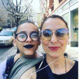 """Η Ματθίλδη Μαγγίρα και η κόρη της τραγουδούν """"Τα ονειράκια"""" των """"'Ετερονήμισυ"""""""