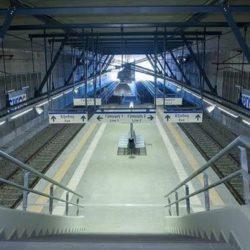 Σε λειτουργία την Πέμπτη ο νέος σιδηροδρομικός σταθμός Ζεφυρίου
