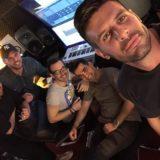 Droulias Brothers: Στο στούντιο για το νέο τους τραγούδι με την υπογραφή του Βασίλη Δήμα