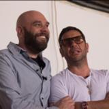 Επεισόδιο 4 – Ο Γιώργος Μαζωνάκης και ο Μιχάλης/Stavento στο studio για ένα 24ωρο