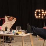 Επεισόδιο 3 – Ο Γιώργος Μαζωνάκης και ο Μιχάλης/Stavento στο studio για ένα 24ωρο