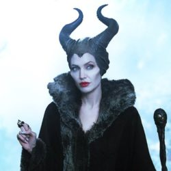 Η Angelina Jolie ετοιμάζεται για την ταινία «Maleficent 2»