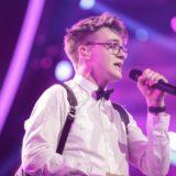 Eurovision: Βγήκε από το νοσοκομείο ο τραγουδιστής της Τσεχίας