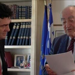 Ο Κωνσταντίνος Μητσοτάκης: Η ιστορία με τα δικά του λόγια