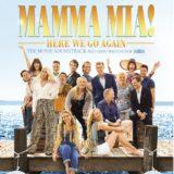 """Το official soundtrack του """"Mamma Mia! Here We Go Again"""" έρχεται στις 13 Ιουλίου!"""