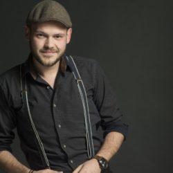 Γιώργος Ζιώρης: Ο νικητής του The Voice of Greece μιλάει αποκλειστικά στο Gpop.gr