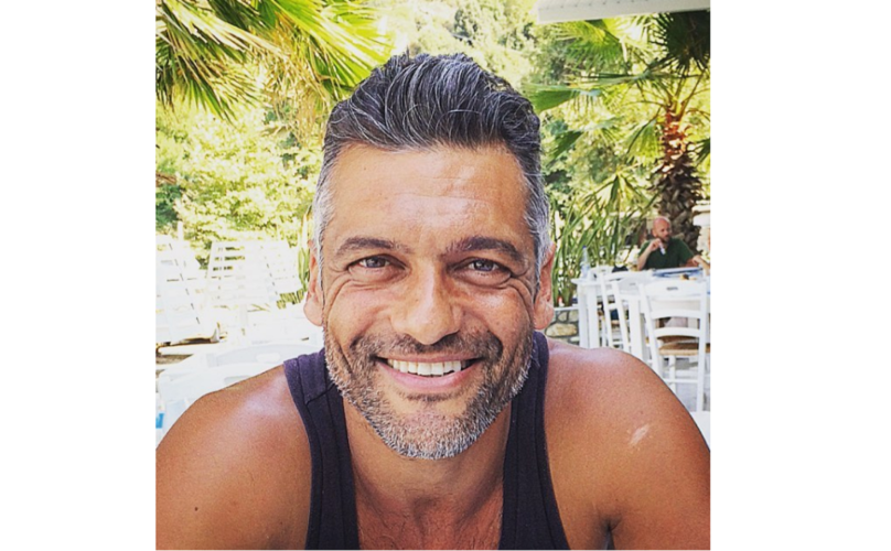 O Στέλιος Κρητικός αποχώρησε από το Survivor