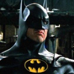 Ο Michael Keaton υπενθυμίζει σε όλους ποιος είναι ο πραγματικός Batman