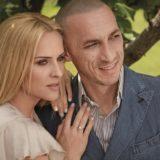 Η Έλενα Ασημακοπούλου και ο Μπρούνο Τσιρίλο παντρεύτηκαν!