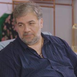 Δημήτρης Σταρόβας: Ετοιμάζετε να παντρευτεί για 3η φορά;
