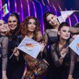 Eurovision: Οι πρώτες δηλώσεις της Ελένης Φουρέιρα για τη δεύτερη θέση