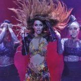Η Ελένη Φουρέιρα κυκλοφόρησε το Fuego στα Ισπανικά