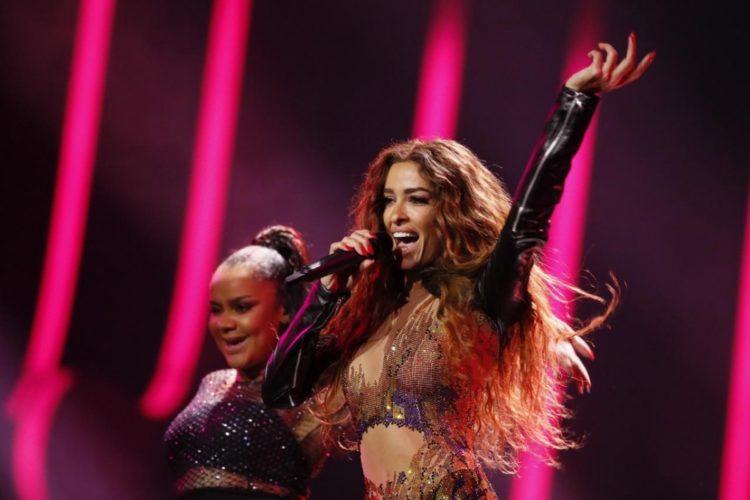 Δεν θα εκπροσωπήσει την Κύπρο η Ελένη Φουρέιρα στην Eurovision