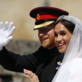 Απίστευτο ρεκόρ: Σχεδόν 6 εκατομμύρια tweets για τον γάμο του πρίγκιπα Χάρι με τη Μέγκαν Μαρκλ