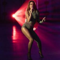 Συνεργασία έκπληξη για την Ελένη Φουρέιρα στα Mad Video Music Awards