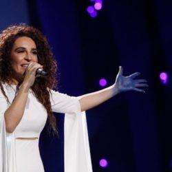 Δείτε τη δεύτερη πρόβα της Γιάννας Τερζή στην σκηνή της Eurovision