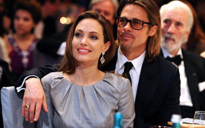 Ο Brad Pitt και η Angelina Jolie ξανά στα δικαστήρια για την επιμέλεια των παιδιών