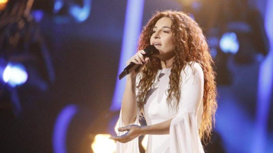 Eurovision: Η Γιάννα Τερζή απαντά για τη 14η θέση που της δίνουν τα στοιχήματα
