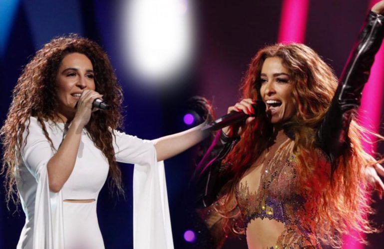 Eurovision 2018: Αποκλείστηκε η Ελλάδα - Πέρασε η Κύπρος!