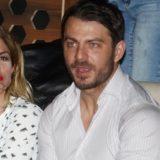 Ο Γιώργος Αγγελόπουλος μιλάει για τη κριτική που του έκανε η Ντορέττα Παπαδημητρίου στο Τατουάζ