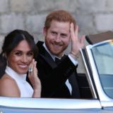 Πρίγκιπας Harry – Meghan Markle: Δείτε το μονόγραμμα που σχεδίασαν μετά τον γάμο τους