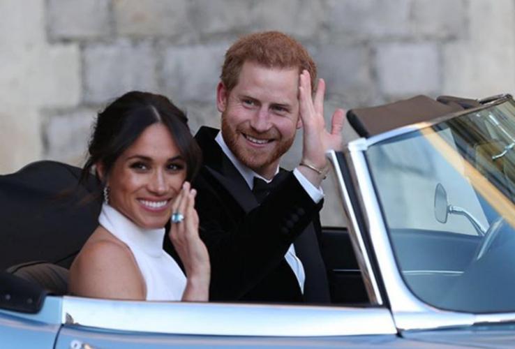 """Ρίχνει για ακόμα μια φορά τα """"βέλη"""" του ο Piers Morgan στον Πρίγκιπα Harry και την Meghan Markle"""