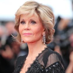 Το μήνυμα της Jane Fonda στους Έλληνες